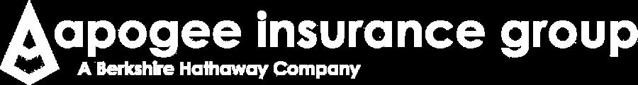 Apogee Insurance Group, a Berkshire Hathaway Company Logo